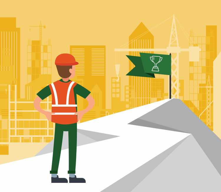 Top 5 Ways To Foster A Safety Culture In Your Construction Business